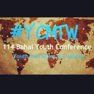 #YCMTW - Bahai YouthConf MIX