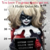 You know I'm gonna gonna get you (A Harley Quinn Mix)