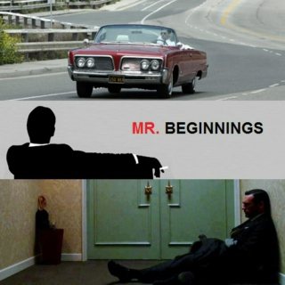 Mr. Beginnings