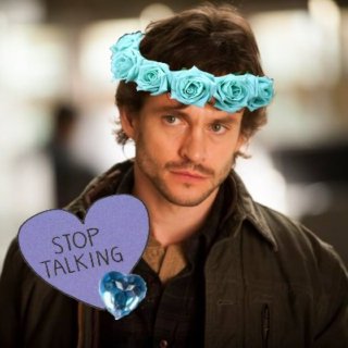 Sex With Will Graham: A Playlist