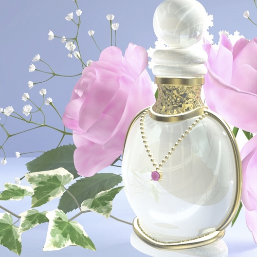 Scent of the hearts