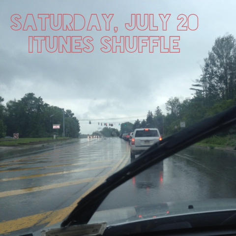 saturday, july 20