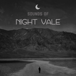 Sounds of Night Vale