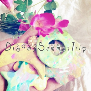 dreamy summer trip♡