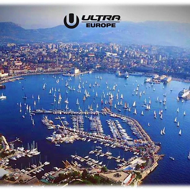 Top Hits Of Ultra Music Festival Europe 2013