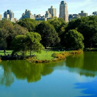 Smooth Jazz Session: Chillin' @ Central Park