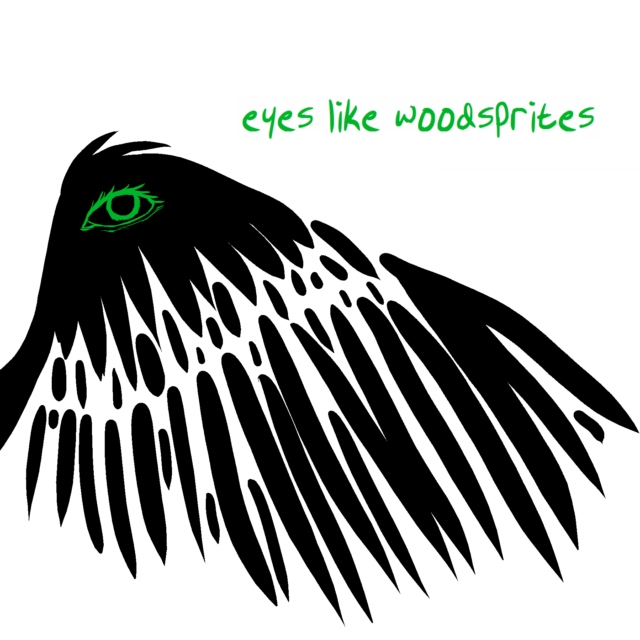 Eyes Like Woodsprites