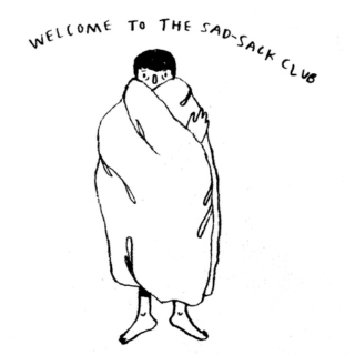 Sad-Sack Club