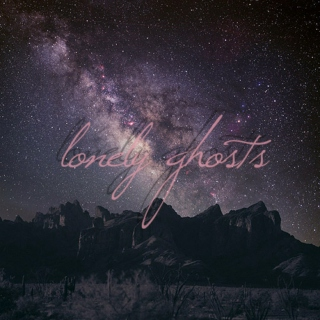 lonely ghosts [a welcome to night vale mix]