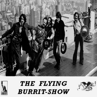 The Flying Burrit-Show 7/22/13
