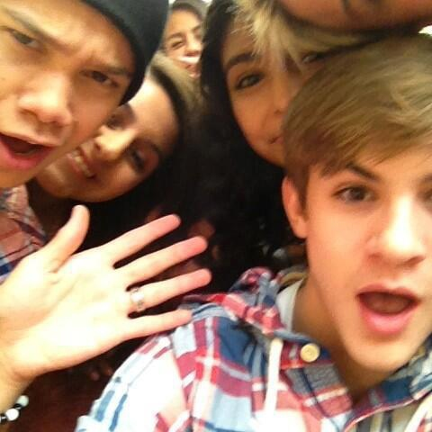 Party with IM5