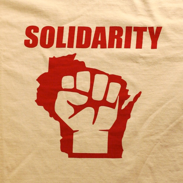 Solidarity in Discontent