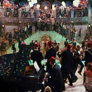 Party at Gatsby's
