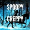 Spoopy Creppy