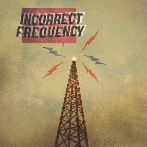 Incorrect Frequency