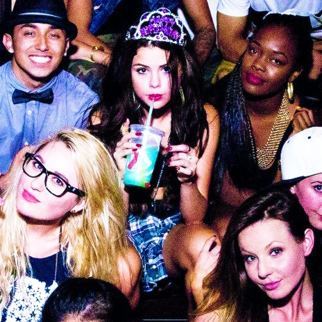Party Hard =P (Update 09/11/2014)