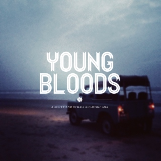 young bloods