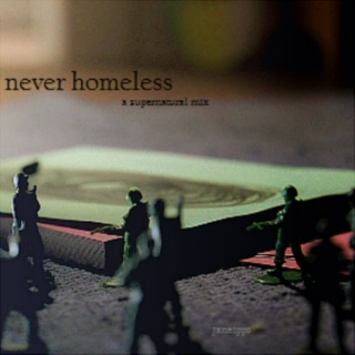 Never Homeless