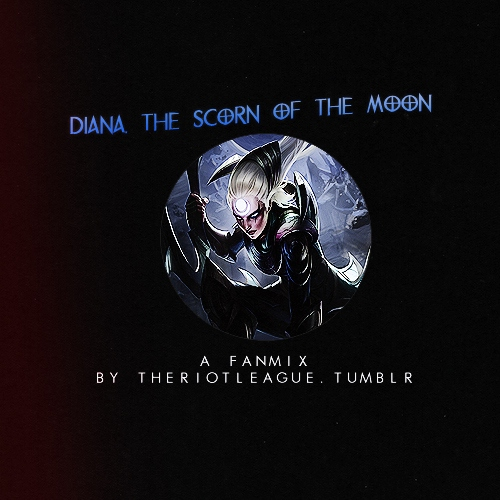 Scorn of the Moon - Fanmix