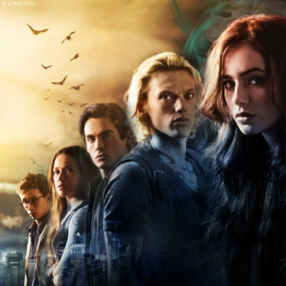 The Mortal Instruments Fanmix