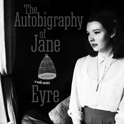 The Autobiography of Jane Eyre