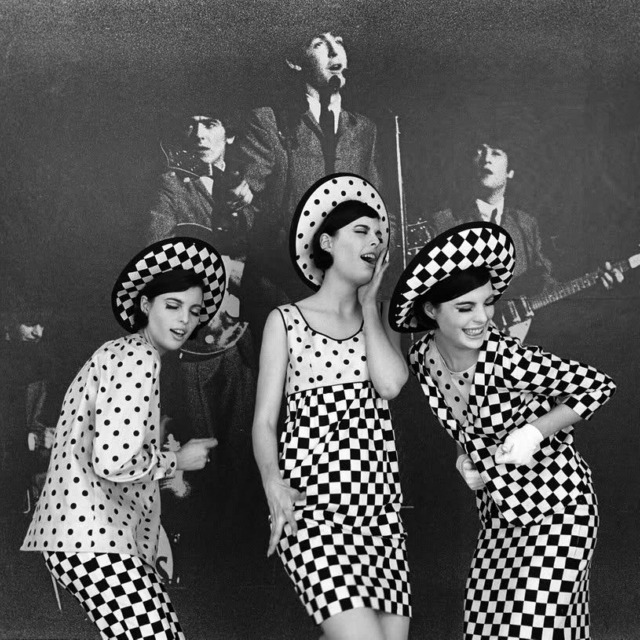 The Best of 60's Girl Groups