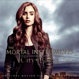 Official Clary Fray playlist