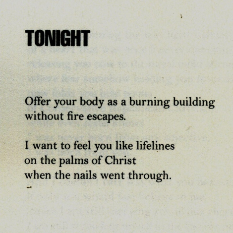 without fire escapes