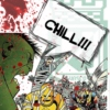 Hip hop to chill by