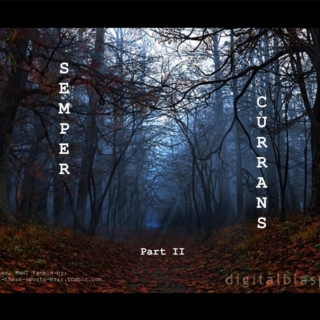 Semper Currans Part II (a Zombies, Run! playlist)