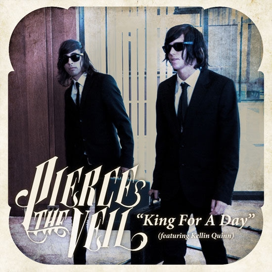 King For A Day.