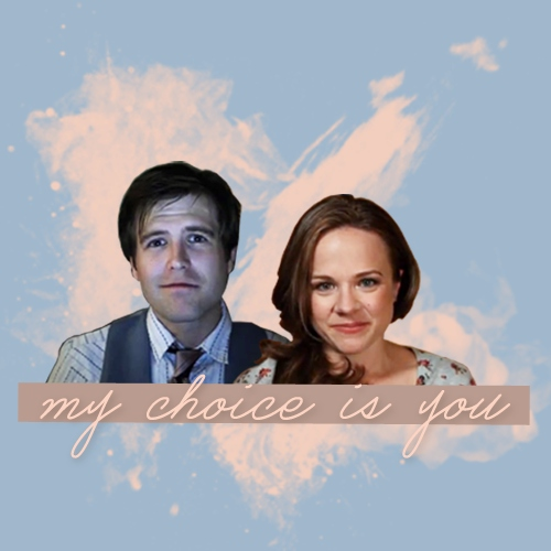 My Choice Is You