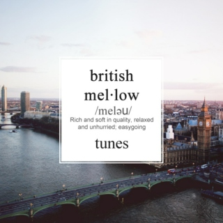 british mellow tunes