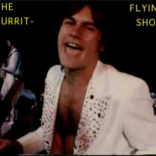 The Flying Burrit-Show 7/25/13