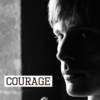 courage [an arthur pendragon mix]