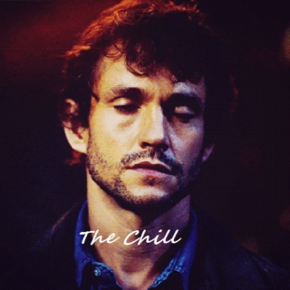 The Chill: A Will Graham Mix