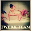 watchu twerkin with