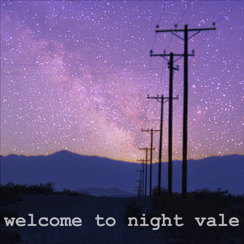 Welcome to Night Vale mix