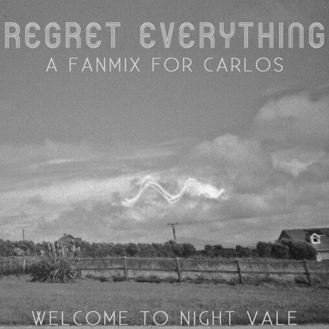 REGRET EVERYTHING (a carlos fanmix)
