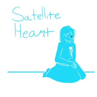 Satellite Heart