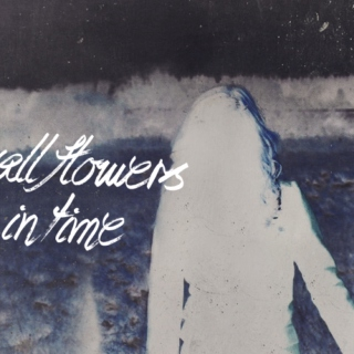 all flowers in time (an alana bloom fanmix)