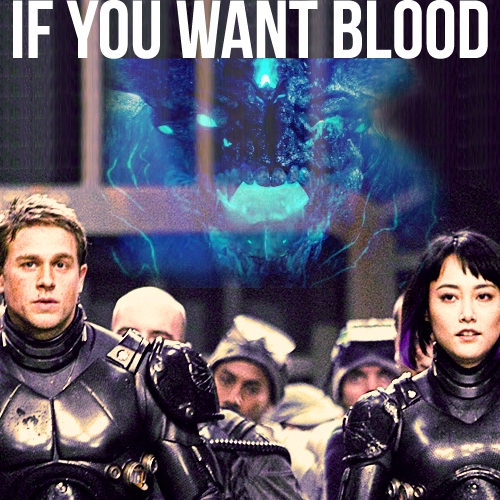 If You Want Blood
