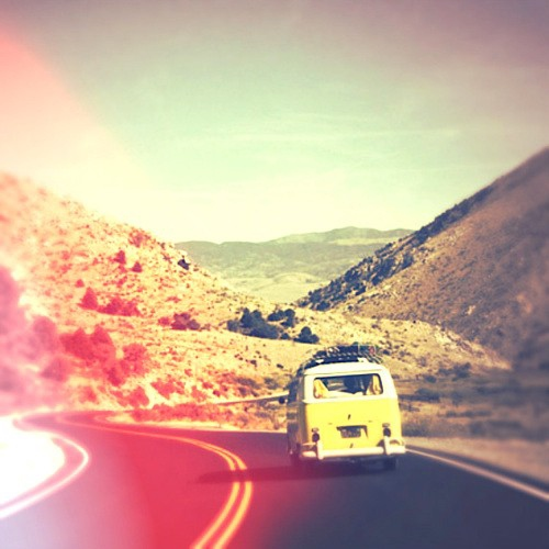 Real World Road Trip