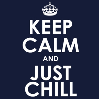 Just Chill 1