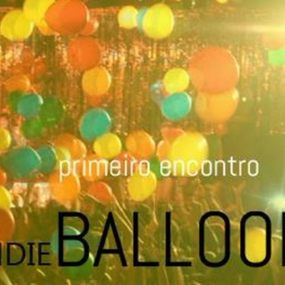 Set 1º Encontro Indie Balloon