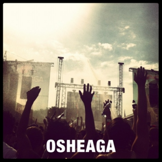 Osheaga 2013 for poor people