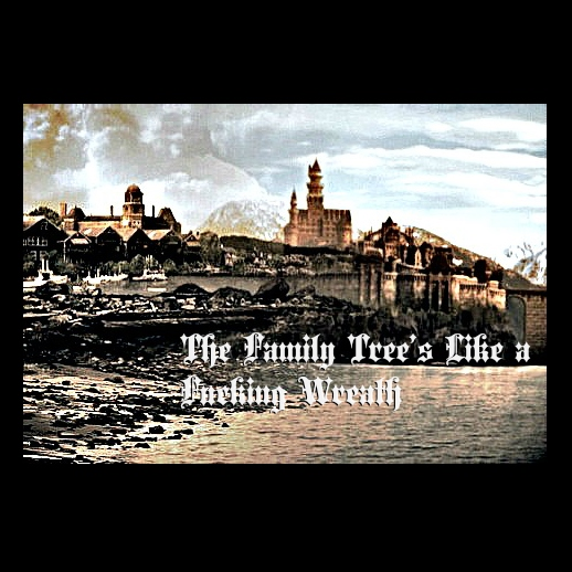 The Family Tree's Like a Fucking Wreath - A Once Upon a Time Fanmix