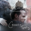 Crown + Treaty: Moriarty vs Sherlock