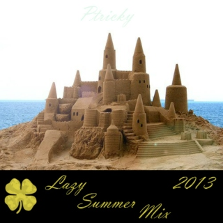 Lazy Summer Mix (2013)