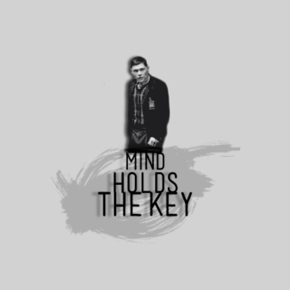 mind holds the key